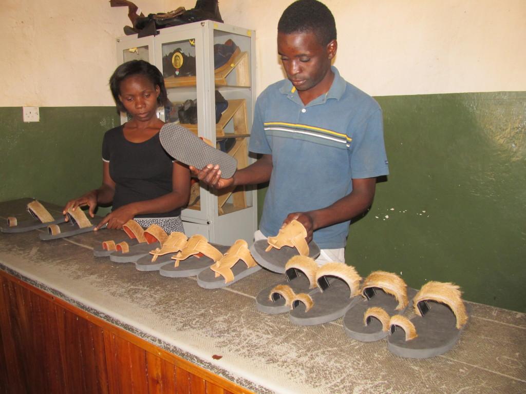 chimwemwe and joyce