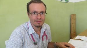 Dr Giovanni Andreotti