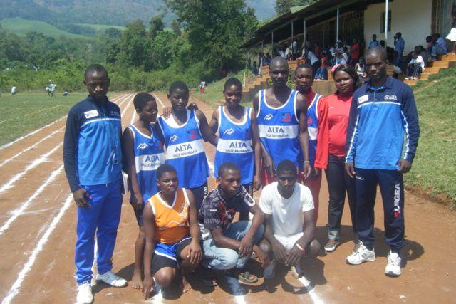 Wings of Hope Team
