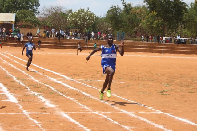 Keffasi Kasiteni shined during the recent Hope Trophy