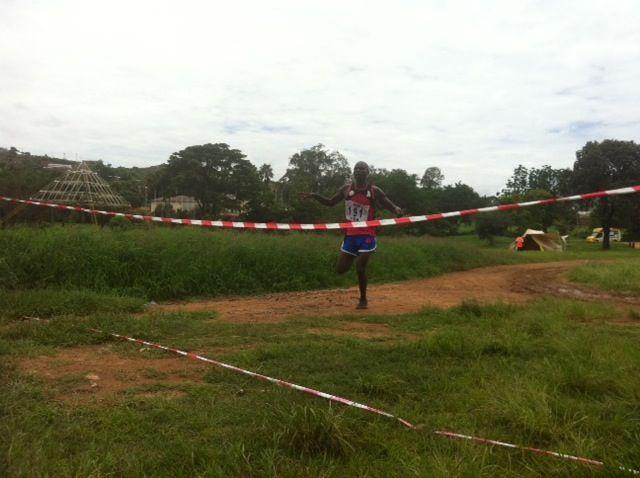 File Photo: Kasiteni, the Champion
