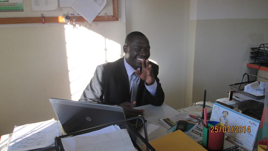 Montfort Chiwaya