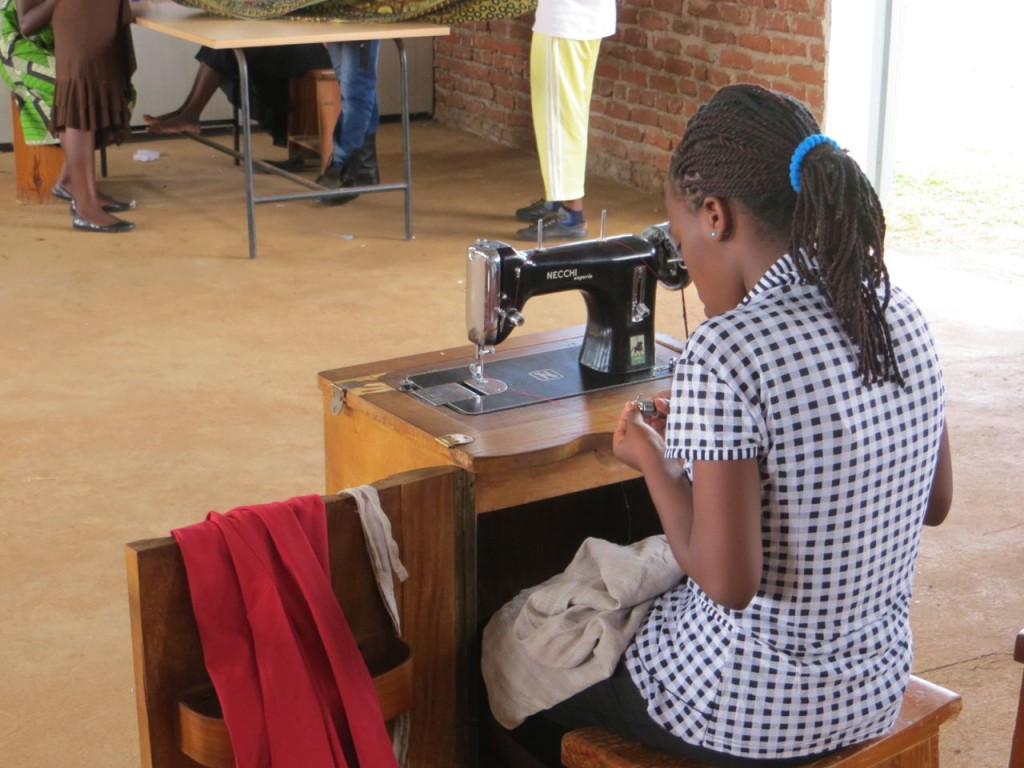 Tailoring and Designing class